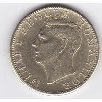 Румыния 500 лей  1945 г aUNC