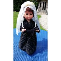 Кукла коллекционная Jolly Toys 42 см.