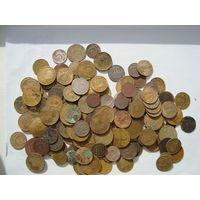 Дореформа (171 монета)        (3432)