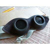 Очки защитные (ультрафиолет,солярий) детские