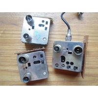 Модулятор конвертер для поделок, мини передатчик звука и изображения