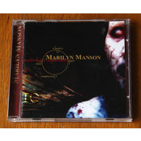 "Marilyn Manson ""Antichrist Superstar"" (Audio CD)"