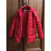 Куртка т.м. Coccodrillo р. 128-140 как новая