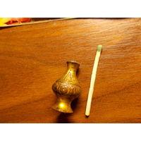 Старинная ручка от шкатулки