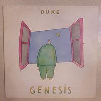 GENESIS - 1980 - DUKE, LP, (UK)
