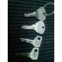 Ключи от Ваз