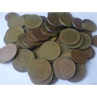 Куплю по разумной цене или обменяю свои лоты на монеты ФРГ - ходячка и юбилейка 1948-2001 - от 1 пф. до 10 марок (список полный и всегда актуален)