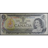 Канада, 1 доллар 1973 год #P85a