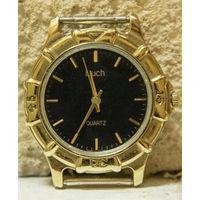 Часы мужские кварцевые Луч корпус из нитрид титана