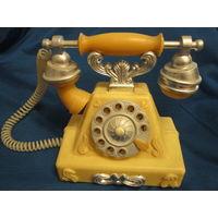 Телефон кукольный . Игрушка СССР