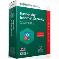 Kaspersky internet security / Касперски антивирус лицензия 365 дней