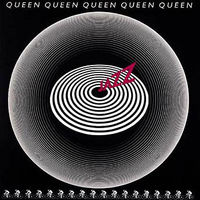 Queen, Jazz, LP 1994, Russia