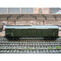 Грузовой вагон 4-х осный PIKO (1). Масштаб HO-1:87.