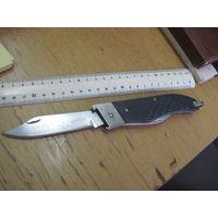 Нож советский охотничий.