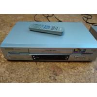 Видеомагнитофон Panasonic NV-FJ620 HI-FI STEREO