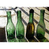 Бутылки противохимия РИА