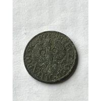 Польша 5 грошей 1928