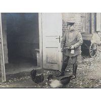 Немец 1 Мировая война 1917 г