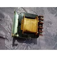 Трансформатор выход 24 вольта