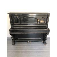 Пианино F.Dorner & Sohn, 1830 г.