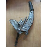 102475 Opel astra G ручник в сборе