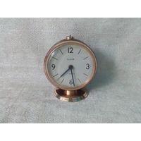 Торг! Часы будильник Слава SLAVA в работу 4