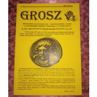 Kwartalnik numizmatyczny grosz 123 2010 (#162)