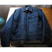 Куртка мужчынская, памер 46