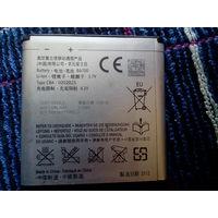 Батарея новая для Sony Ericsson MT11i