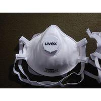 Респиратор Uvex 2310 ffp3