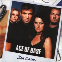 "Ace of Base ""Da Capo"" альбом"