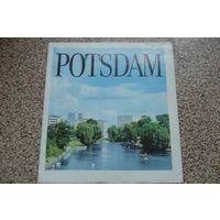 Потсдам. Potsdam