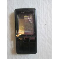 Корпус для Sony Ericsson G700