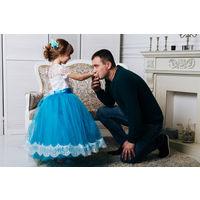 Платье нарядные детское
