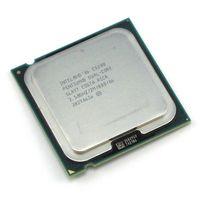 Процессор Intel Pentium E5200, LGA775 2.5GHz
