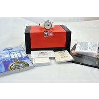 Часы Tissot COUTURIER QUARTZ LADY (T035.210.16.011.00)