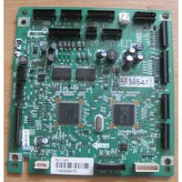 Плата DC контроллера HP CLJ 1600 / 2600 RM1-1975