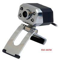 Web Веб камера с микрофоном RITMIX RVC-047M RVC-047.