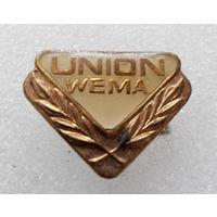 Знак. UNION WEMA #0155