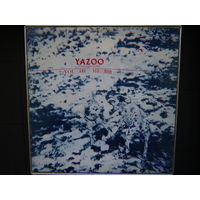 YAZOO - You And Me Both 83 Mute Sweden NM-/NM