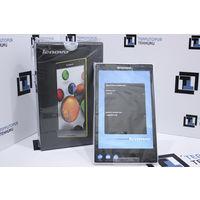 "Белый 8"" Lenovo TAB S8-50LC 16GB LTE (х4, 2Gb ОЗУ, 1920х1200). Гарантия"