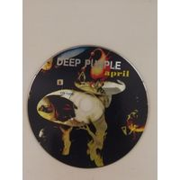 "Deep Purple ""April"""