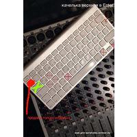 ЗАПЧАСТИ ДЛЯ: Apple A1314 Wireless Bluetooth Keyboard клавиатура оригинал