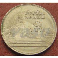 2506:  1 бат 1989 Тайланд