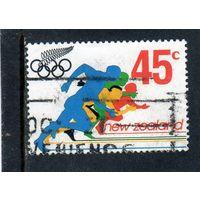 Новая Зеландия.Ми-1219.Спринтеры.Олимпийские игры. Барселона.1992.