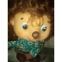 Кукла ёж