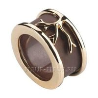 Кулон и кольцо Стилиссимо