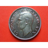 1 доллар 1952 года