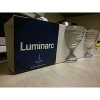 Набор креманок Luminarc Swirl (3 штуки)