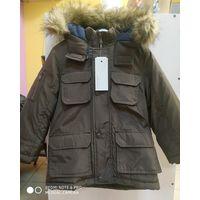 Куртка детская новая ,рост 104, Италия